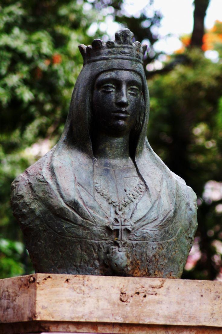 Queen Isabel of Spain