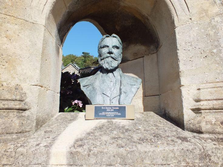 Sir George Newnes