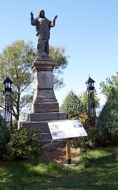 St-Roch-des-Aulnaies Sacred-Heart