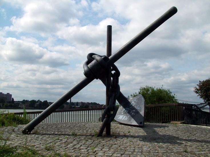 Riverside Anchor