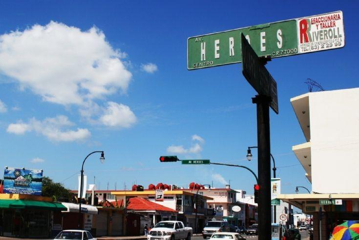 Avenida Heroes