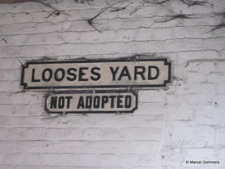 Looses Yard