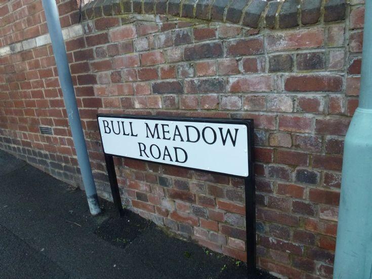 Bull Meadow Road