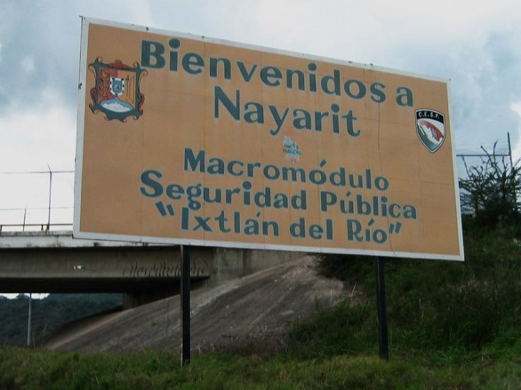 Welcome to Nayarit