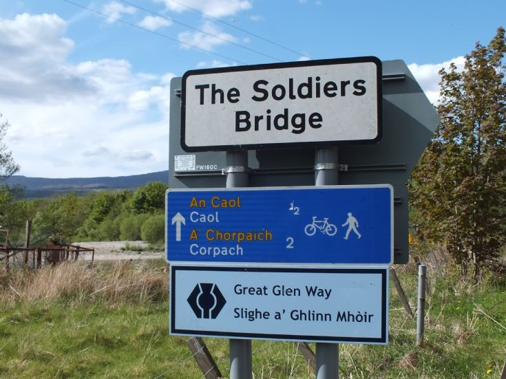 The Soldier's Bridge