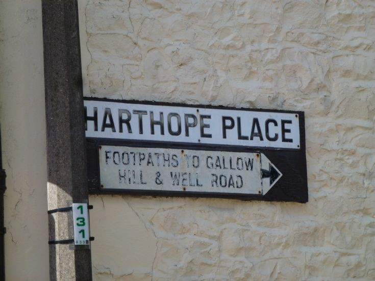 Harthope Place, Moffat