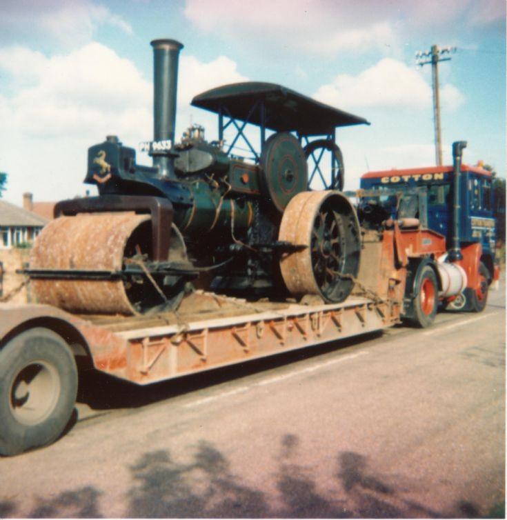 Aveling & Porter No12079