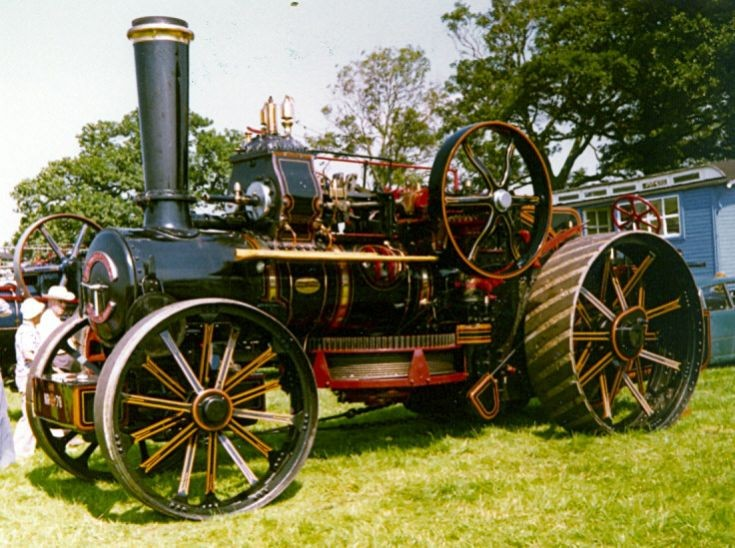 Fowler Engine