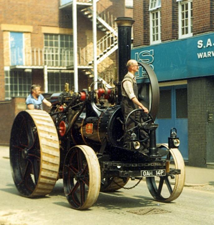 Savage Ghain engine