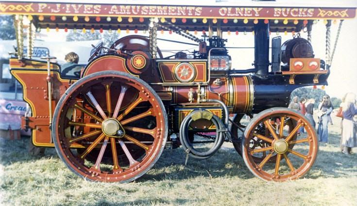 1920 Garrett at Roxton Park