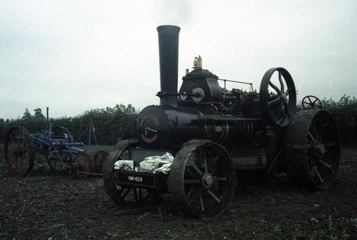General purpose engine NM429