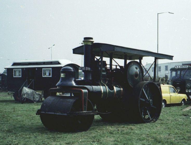 1904 Marshall