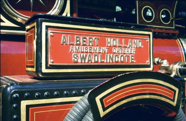 Albert Holland