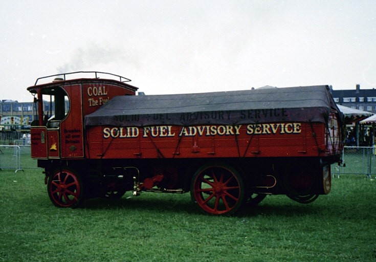 Solid Fuel Advisory Service