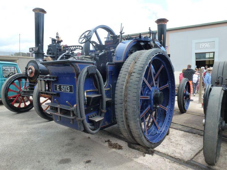 1900 Burrell