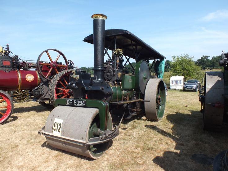 BF 5094 Aveling & Porter